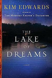 The Lake of Dreams Book