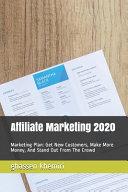 Affiliate Marketing 2020 PDF