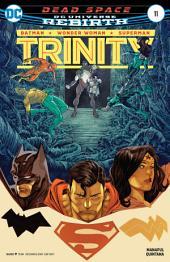 Trinity (2016-) #11