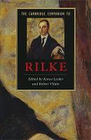 The Cambridge Companion to Rilke PDF