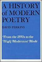 A History of Modern Poetry PDF