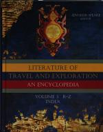 Literature of Travel and Exploration: R to Z, index