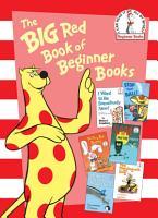 The Big Red Book of Beginner Books PDF