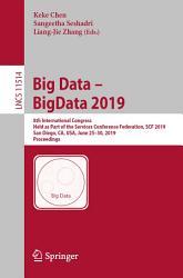 Big Data     BigData 2019 PDF