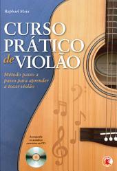 Curso prático de violão