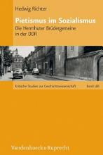 Pietismus im Sozialismus PDF