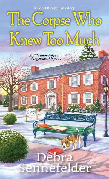 Download The Corpse Who Knew Too Much Book