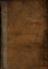 Joh. Millaei Enchiridion appellationis tum civili tum capitali iudicio introducendae et exercendae