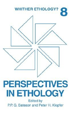 Perspectives in Ethology PDF