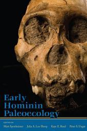 Early Hominin Paleoecology