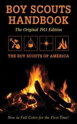 Boy Scouts Handbook PDF