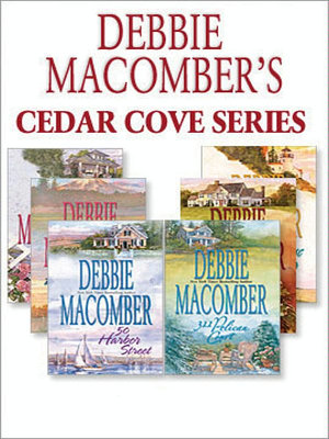 Debbie Macomber s Cedar Cove Series PDF