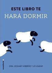 Este libro te hará dormir