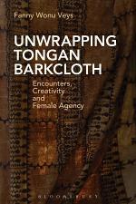 Unwrapping Tongan Barkcloth