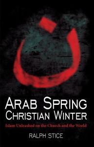 Arab Spring  Christian Winter