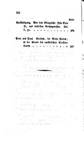 Predigten vor dem Landvolke: in einem ganzen Jahrgange nach den Sonn- und Feyertagsevangelien, Band 1