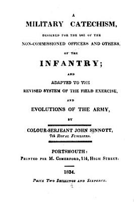 A Military Catechism