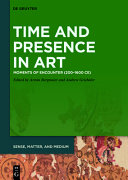 Time and Presence in Art