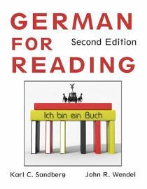 German for Reading PDF