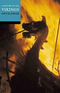 A History of the Vikings PDF