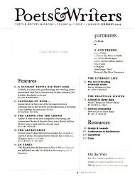 Poets Writers Book PDF