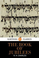The Book of Jubilees Book