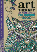 The Art Therapy Colouring Book PDF