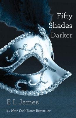 Fifty Shades 2  Darker