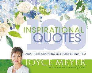 100 Inspirational Quotes Book PDF