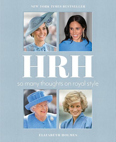 Download HRH Book