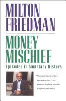 Money Mischief PDF