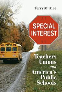 Special Interest Book