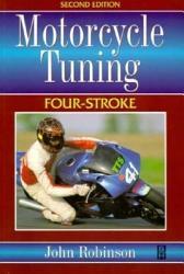 Motor Cycle Tuning  four stroke  PDF