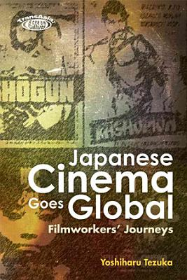 Japanese Cinema Goes Global PDF