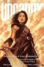 Uncanny Magazine Issue 25