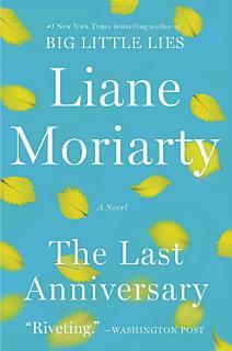 The Last Anniversary Book