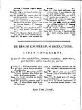 Opus de theologicis disciplinis ...