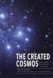 The Created Cosmos PDF
