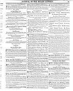 The London Literary Gazette and Journal of Belles Lettres, Arts, Sciences, Etc