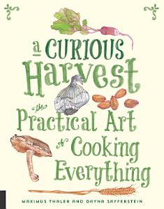 A Curious Harvest Book