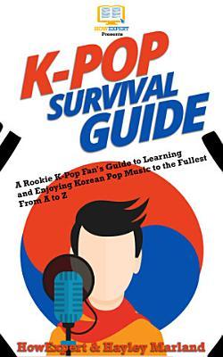 K Pop Survival Guide PDF
