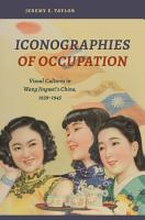 Iconographies of Occupation PDF