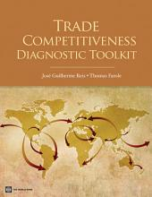 Trade Competitiveness Diagnostic Toolkit