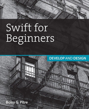 Swift for Beginners PDF