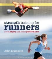 StrengthTraining for Runners PDF