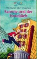 Sammy und der Hoteldieb PDF