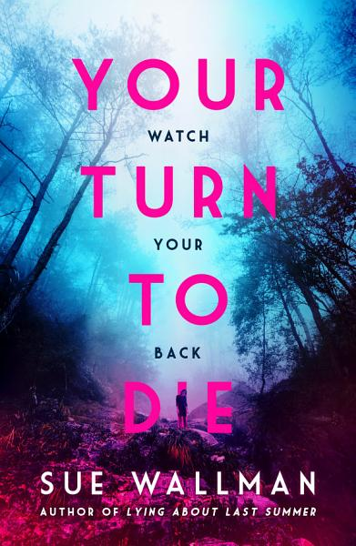 Download Your Turn to Die Book