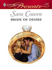 Bride of Desire