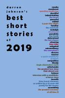 Darren Johnson s Best Short Stories of 2019 PDF