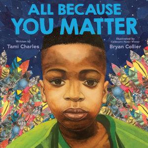 All Because You Matter  Digital Read Along